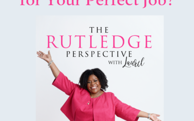 Are You the Right Fit for Your Perfect Job?