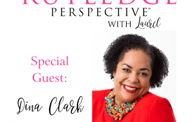 At the intersection of pain and passion is your sweet spot. An interview with Dina Clark