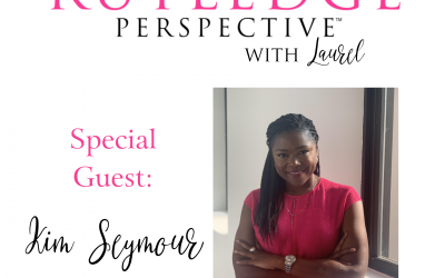 Creating Success in Others: An interview with Kim Seymour