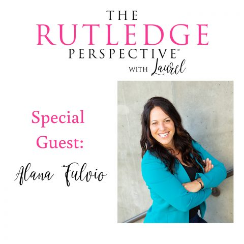 Fit your career into your life, not your life into your career – Interview with Alana Fulvio