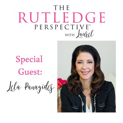 Taking a Leap of Faith into How I Serve Best – Interview with Lela Panagides