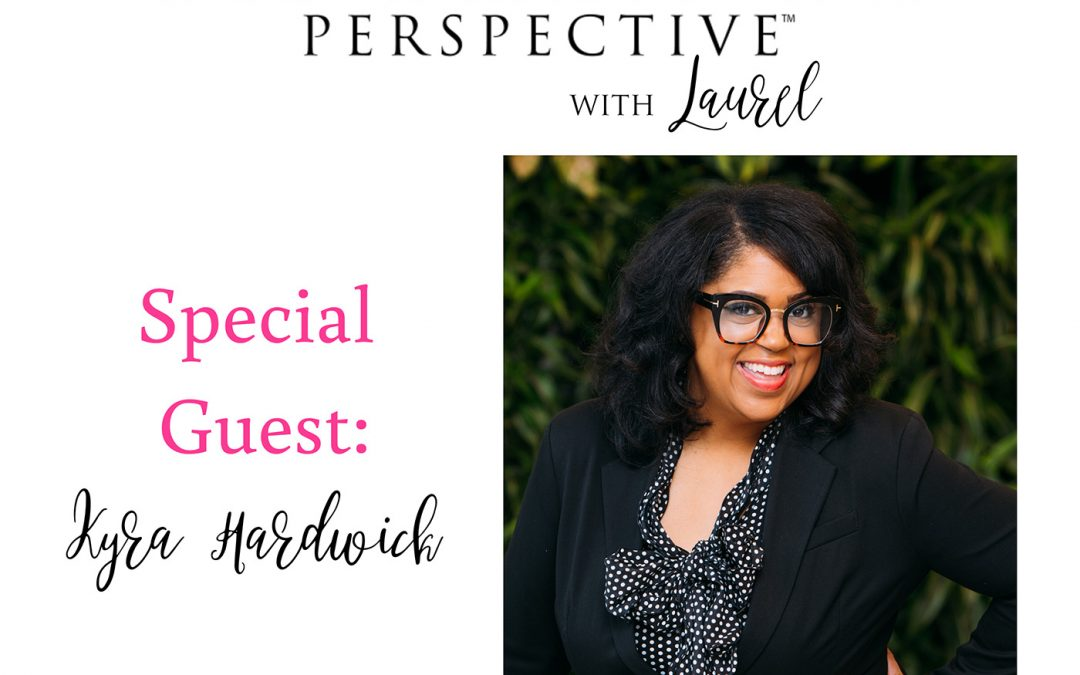 The Power of Reciprocity – An Interview with Kyra Hardwick