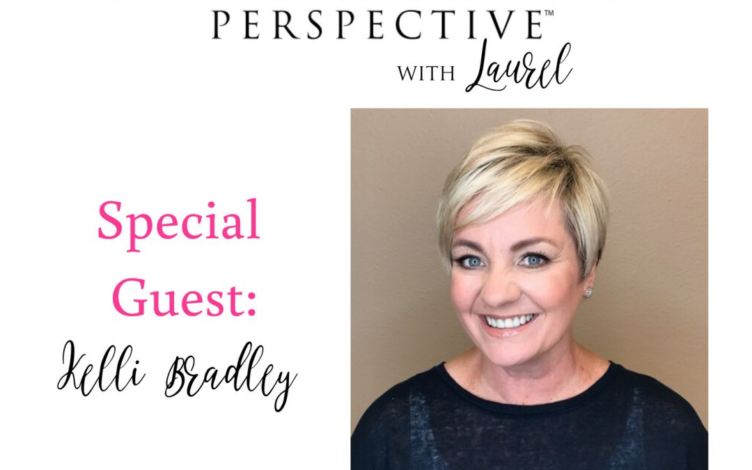 Take the Time to Make a Plan – Interview with Kelli Bradley